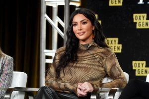 Kim Kardashian's Desire to Become a Lawyer Comes From Her Dad, According to Fans