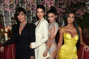 Fans Think Kim Kardashian and Her Sisters Are Rude to Kris Jenner Because She Doesn't Act Like a Mom