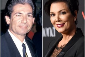 Kris Jenner Was Completely Broke After Robert Kardashian Divorce: 'I Can't Even Buy a Tomato'