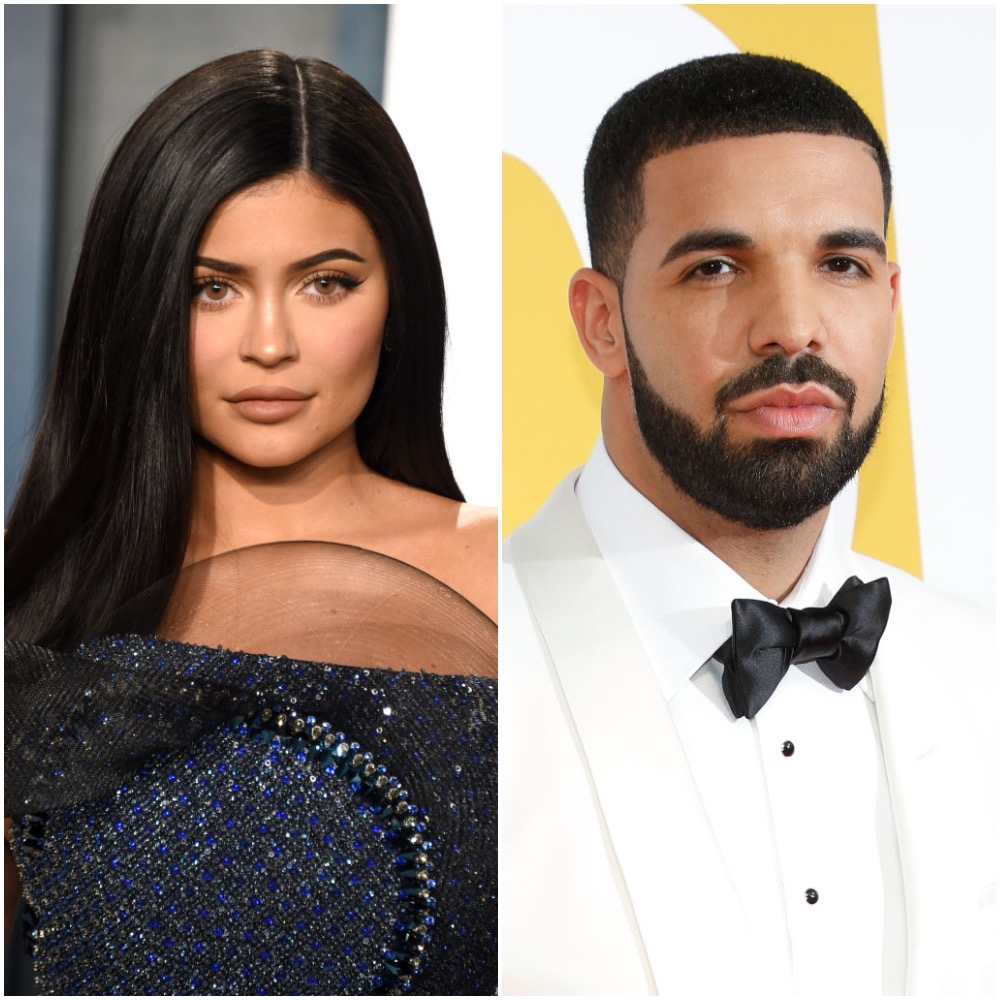 Drake responds to calling Kylie Jenner 'side piece' in leaked song