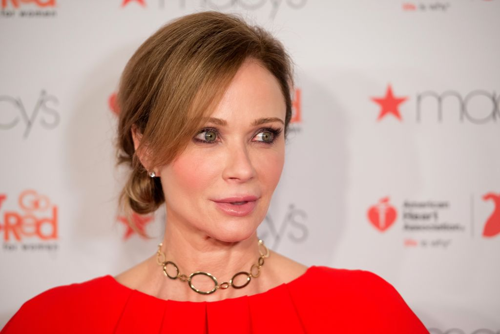 Lauren Holly in 2017   Mike Pont/WireImage