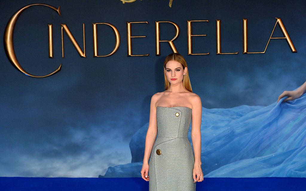 Is Disney's Cinderella Based On a True Story?
