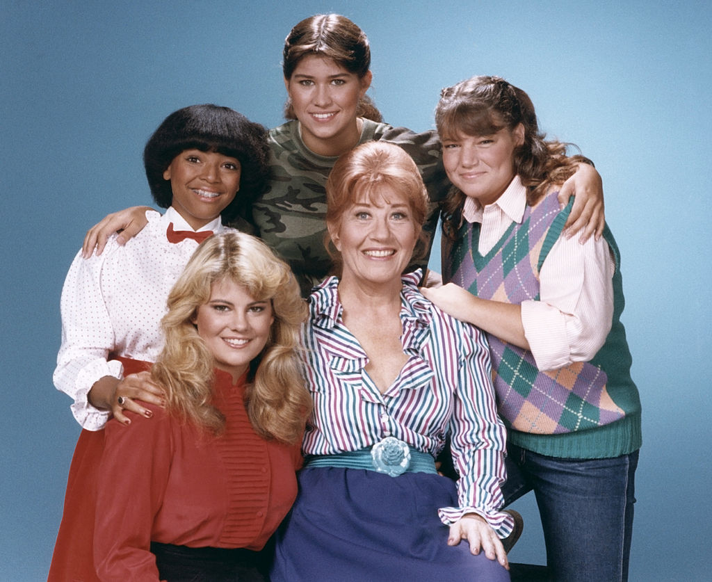 Facts of Life cast | Frank Carroll/NBCU Photo Bank/NBCUniversal via Getty Images via Getty Images