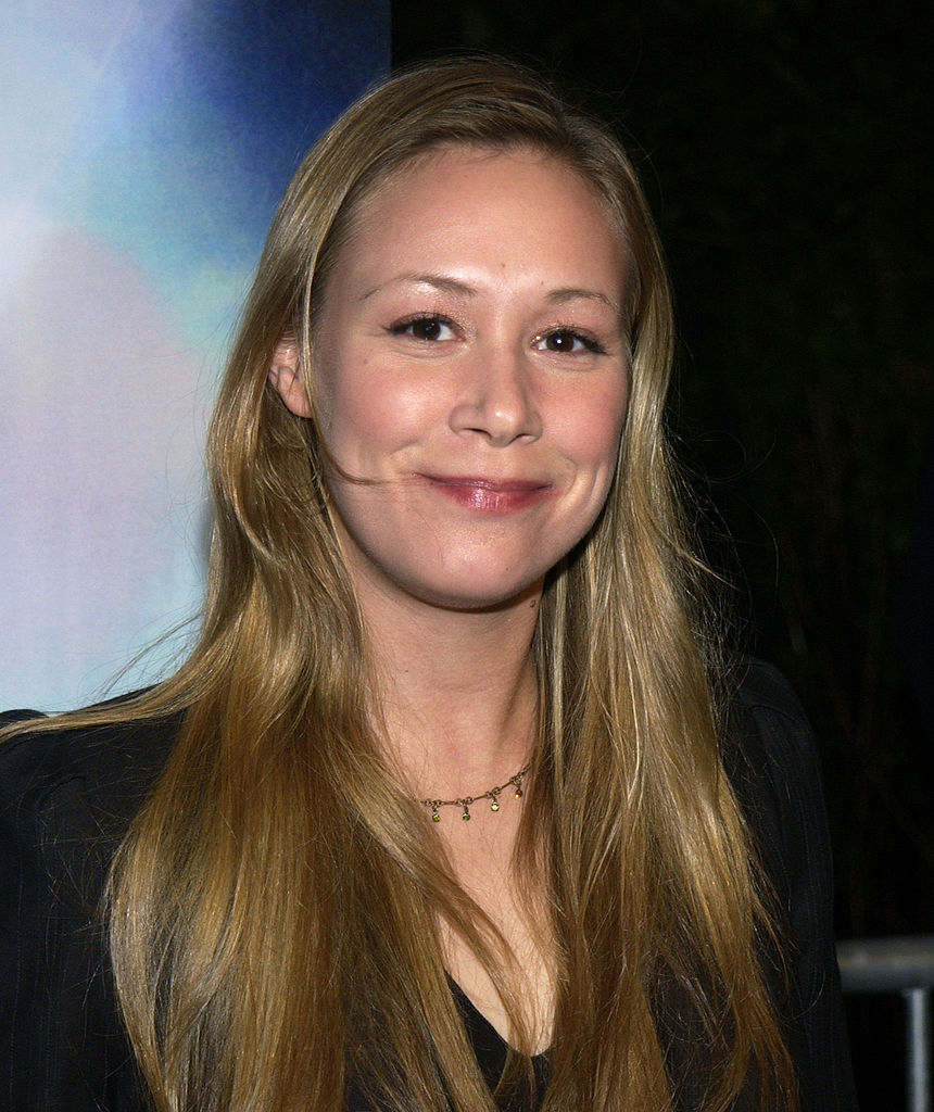 Liza Weil during The WB Network All-Star Celebration