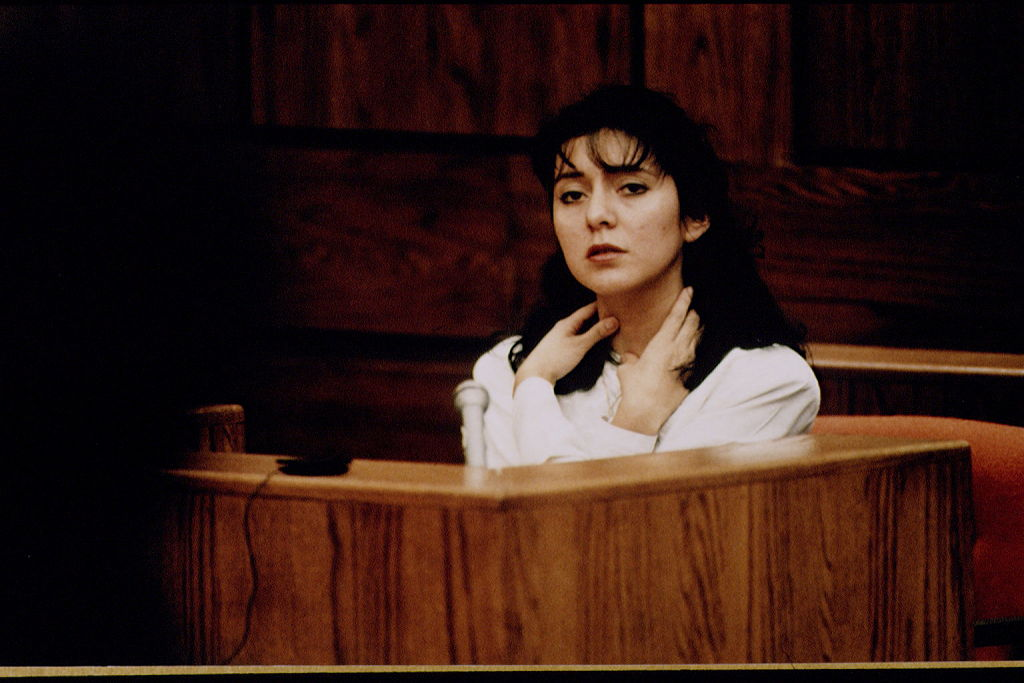 How Old Is Lorena Bobbitt and How Long Was She Married to John Bobbit?