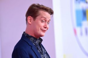 Macaulay Culkin Said He Was 'Born to Play' His Steamy Role With Kathy Bates on 'American Horror Story'