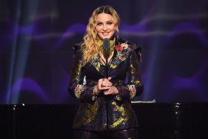 Madonna's Maybach Is Worth Over $1 Million