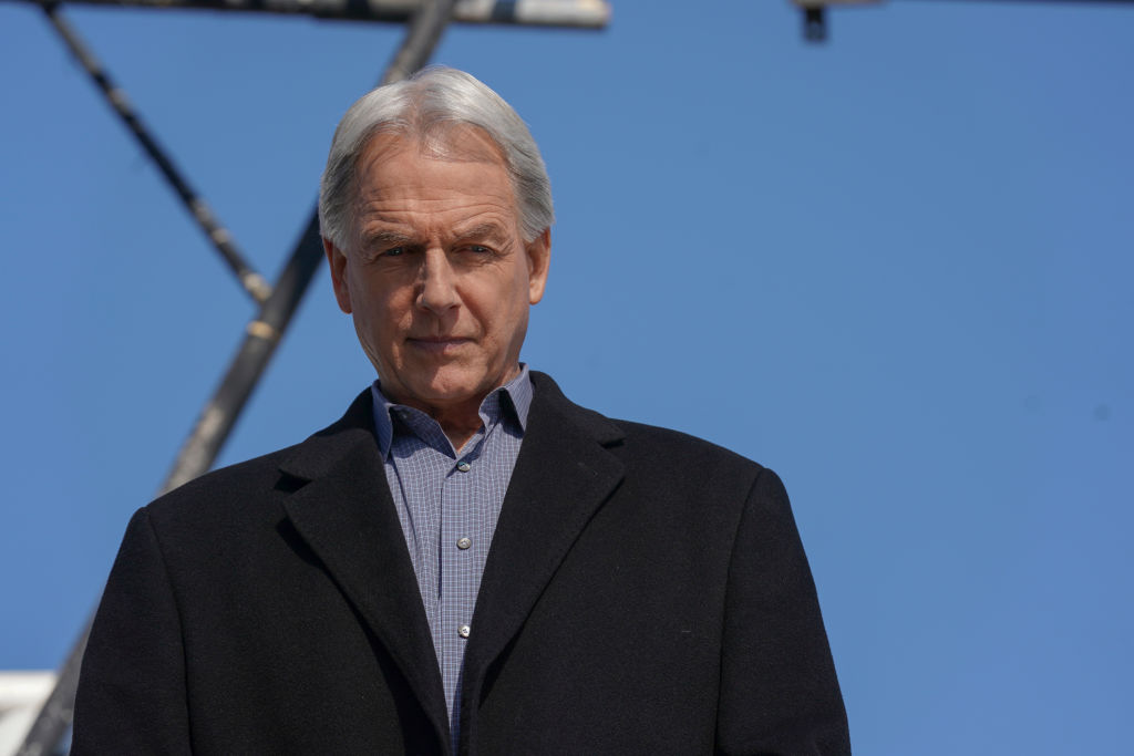 Mark Harmon | Sonja Flemming/CBS via Getty Images
