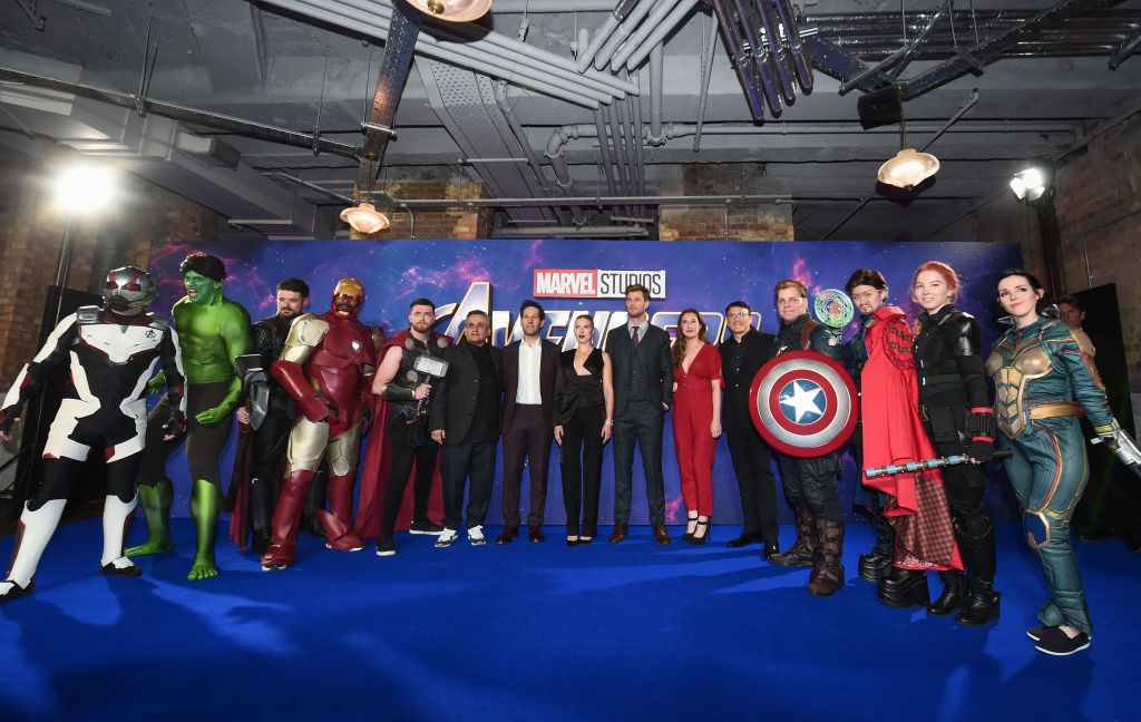 People Cant Decide Which MCU Character Had the Best Funeral