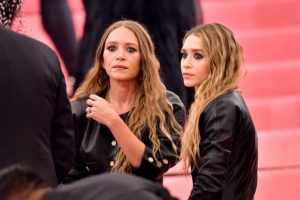 Mary-Kate and Ashley Olsen Rarely Do Interviews: They're 'Paranoid'