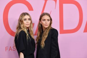 Mary-Kate and Ashley Olsen Were Fashion Moguls Long Before The Row