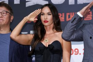 Which Of Megan Fox's Love Interests Is Worth More: Brian Austin Green Or Machine Gun Kelly?