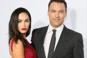 Brian Austin Green Just Got Candid About Megan Fox's Relationship With Machine Gun Kelly