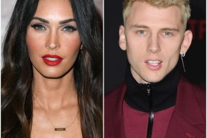 Megan Fox's Husband Brian Green Posts Cryptic Message Online After She Was Seen with Machine Gun Kelly