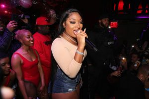 Megan Thee Stallion: 'It's Easier To Be Nice Than It Is To Just Be Terrible'