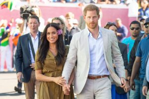 Did Prince Harry and Meghan Markle Have an Agenda All Along? Royal Expert Weighs In