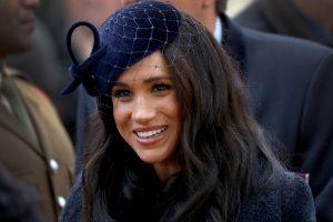 Meghan Markle Has All the Materials For an Autobiography — Will She Write It?