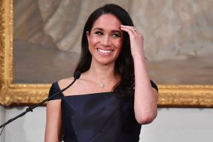 Meghan Markle Reportedly Created Royal 'Rift' Days After Wedding to Prince Harry