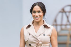 Meghan Markle's Flirty Past Includes Playing With Hearts, Says Childhood Friend