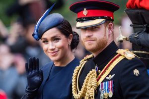 Prince Harry's 2019 Birthday Gift from Meghan Markle Revealed
