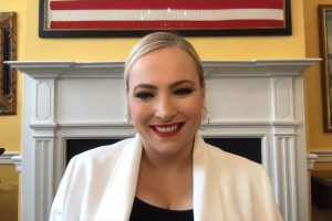 'The View:' Meghan McCain is Embracing the Grays and  Fans Are Loving It
