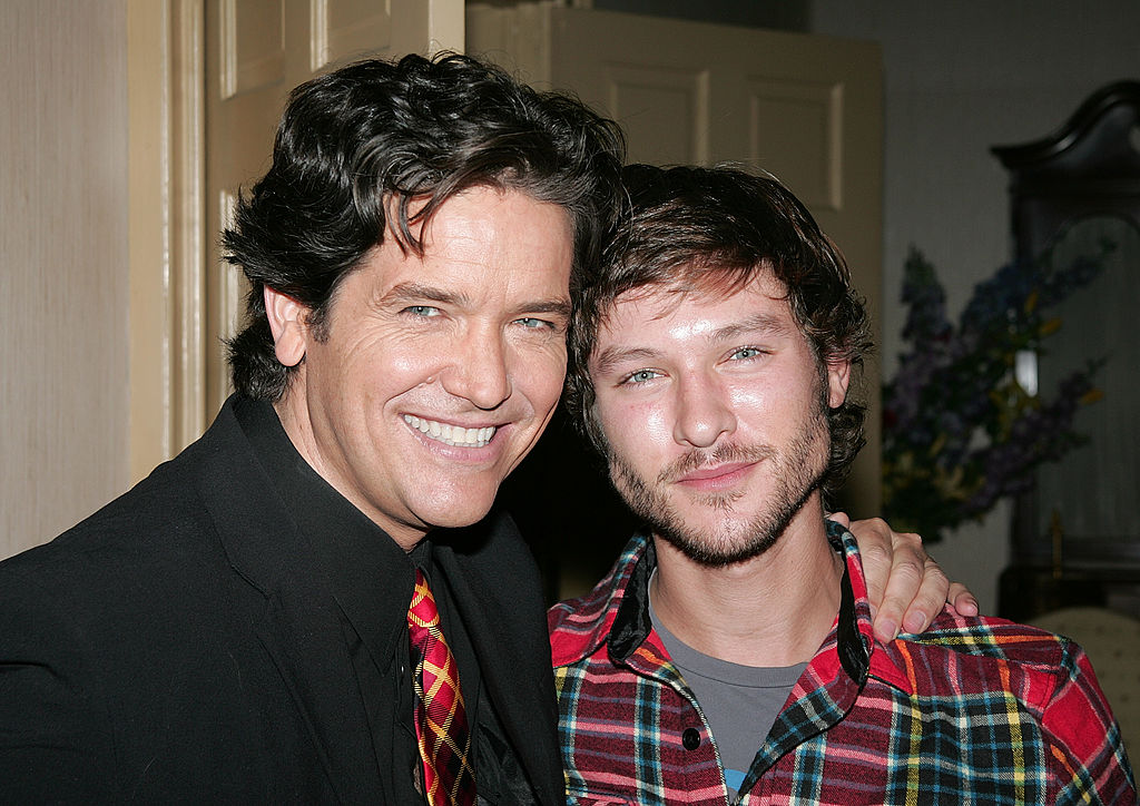 The Young And The Restless Where Is Michael Damian Now And What Is His Net Worth