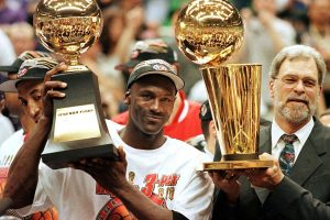 'The Last Dance': Michael Jordan Quit Playing Basketball in 1993 After a Terrible Tragedy
