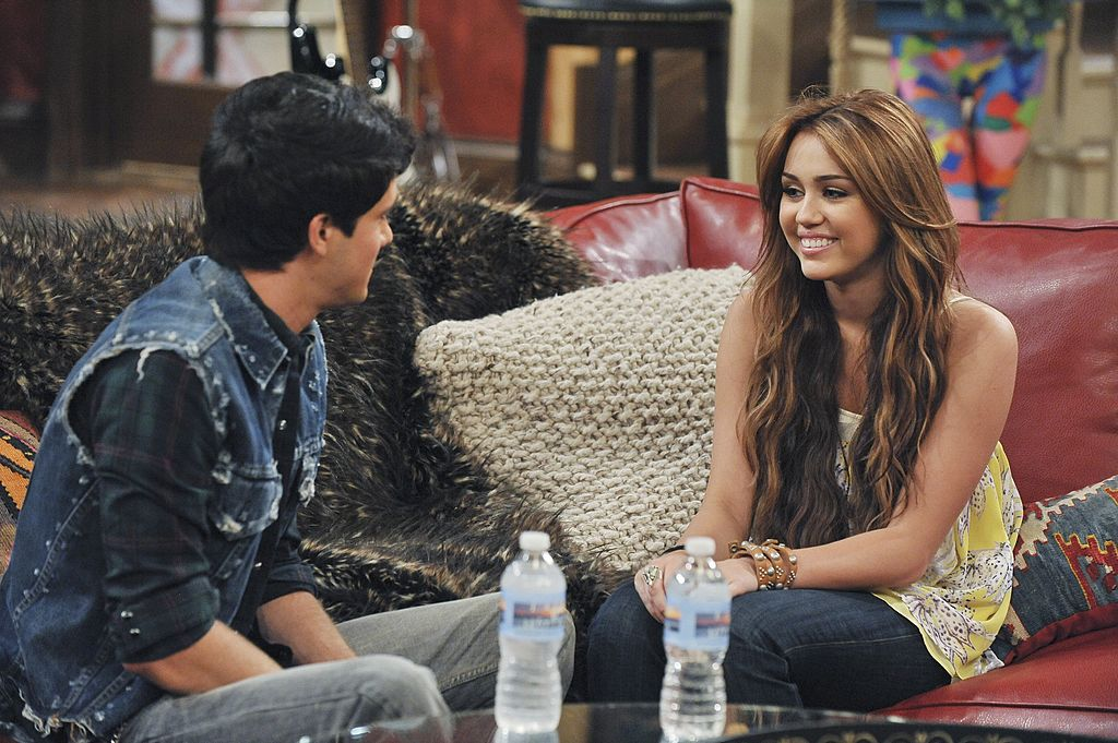 'I'll Always Remember You' episode of 'Hannah Montana'