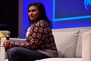 Mindy Kaling Fans Took Issue with Her Kitchen Tweet: How She Made It Right