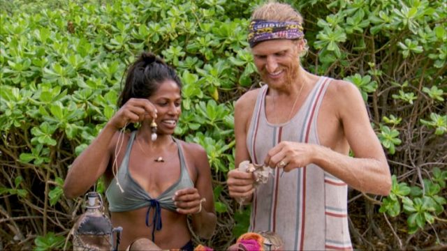 'Survivor: Winners at War': How Did Natalie Anderson Acquire 14 Fire Tokens?