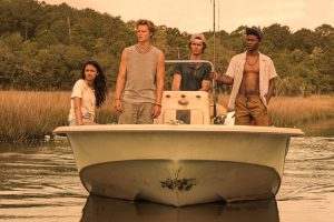 'Outer Banks' Fans Appreciate the Show's Ability to Tackle Tough Issues