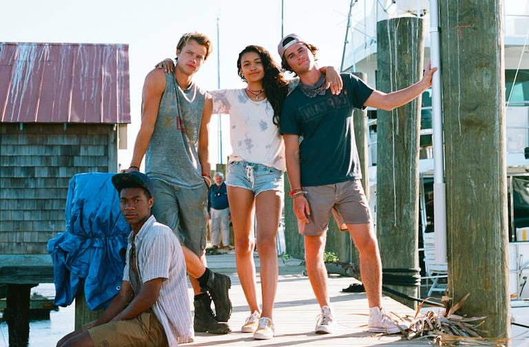 'Outer Banks' Netflix season 1
