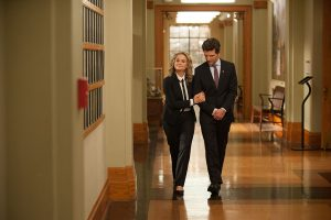 'A Parks and Recreation Special' Proved to Be the Joy Everyone Needed