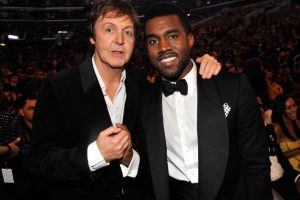 Paul McCartney Explains How He Helped Inspire Kanye West's 2014 Track 'Only One'