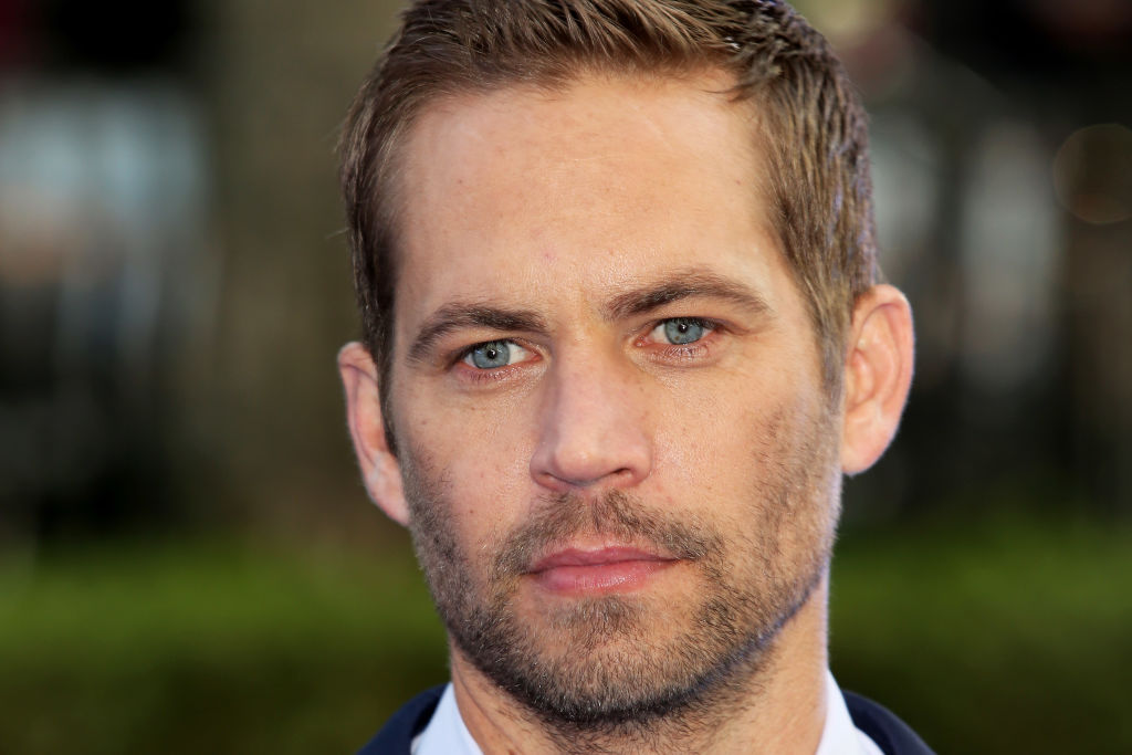 Paul Walker   Tim P. Whitby/Getty Images
