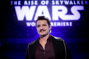 'The Mandalorian' Star Pedro Pascal Joins the Cast of 'Community'