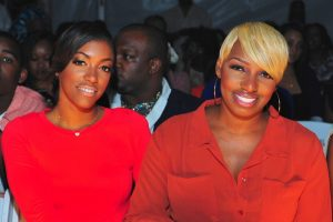 Porsha Williams Praised for Being at Atlanta's George Floyd Protests, Nene Leakes Called Out for Controversial Post