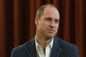 Prince William Reportedly Needs Space From Prince Harry