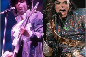 Prince vs. Michael Jackson: The 'Purple Rain' Singer Once Tried to Run the King of Pop Over With a Car