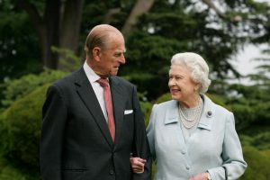 Queen Elizabeth II and Prince Philip Are Proof That Opposites Attract