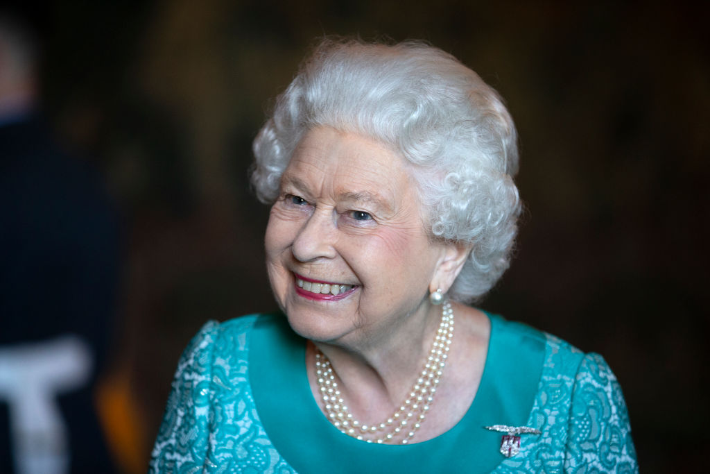 Queen Elizabeth Isn't Slowing Down and Will Work More Than ...