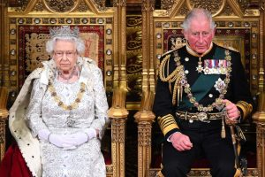 Queen Elizabeth Has Stepped Back From Royal Duties Will Prince Charles Be Named Prince Regent?