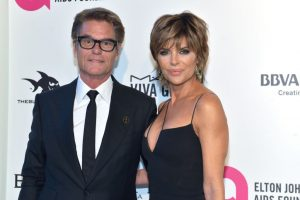 'RHOBH' Fans Think Lisa Rinna Needs To 'Own It' When It Comes to Her Marriage to Harry Hamlin