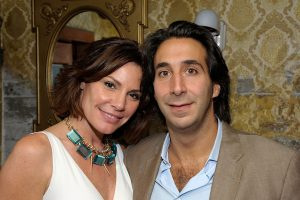 'RHONY': Are Luann de Lesseps and Former Boyfriend Jacques Azoulay Still Friends?