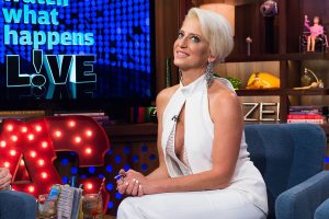 'RHONY' Star Dorinda Medley: 'You Have To Be a Housewife In Good Times and Bad Times'
