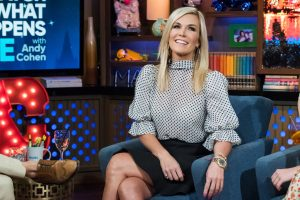 Tinsley Mortimer Slammed and Accused of Leaking Photos by 'RHONY' Ex-Boyfriend Harry Dubin