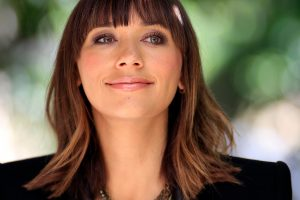 'The Office': Why Rashida Jones Was Afraid of Getting Fired on Her First Day Working With Steve Carell