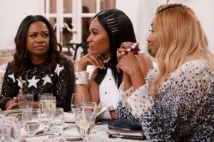 'RHOA': Do the Stars Practice and Prepare Their Reads Before Filming?