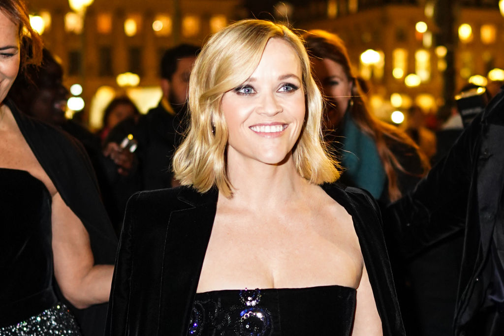 Reese Witherspoon |  Edward Berthelot/Getty Images