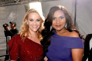 Reese Witherspoon Has the Perfect Nickname for Her Good Friend Mindy Kaling